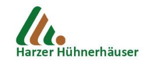 logo harzer Hühnerhäuser